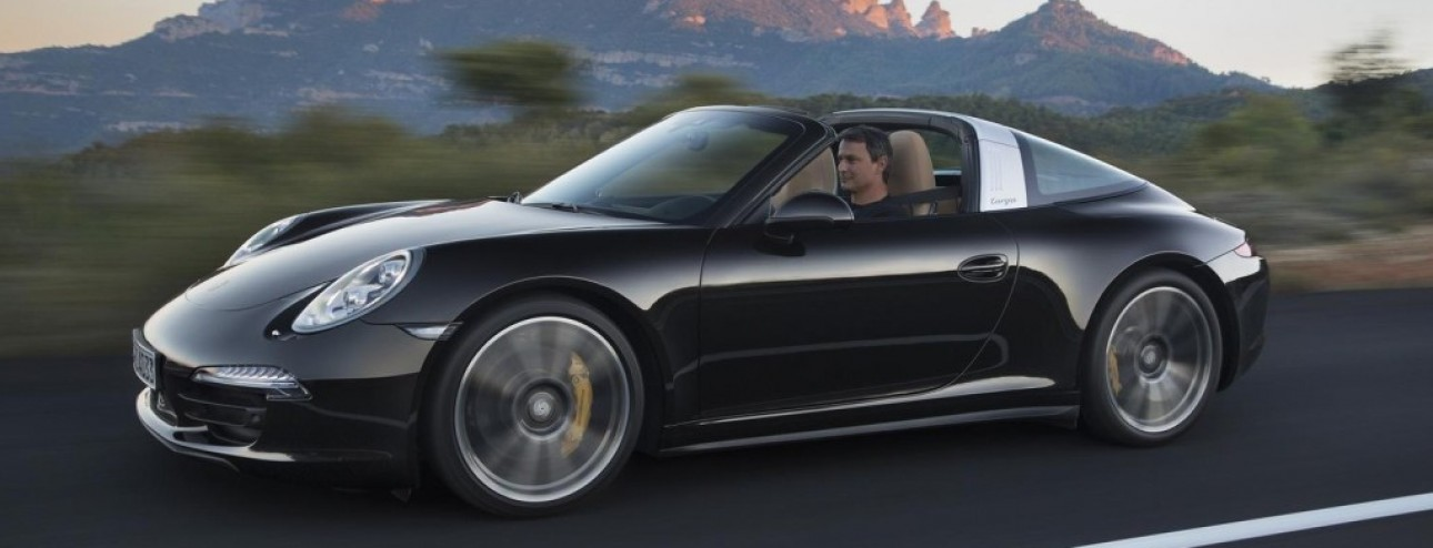 Nuova Porsche 911: il restyling 2016 � pronto al debutto.